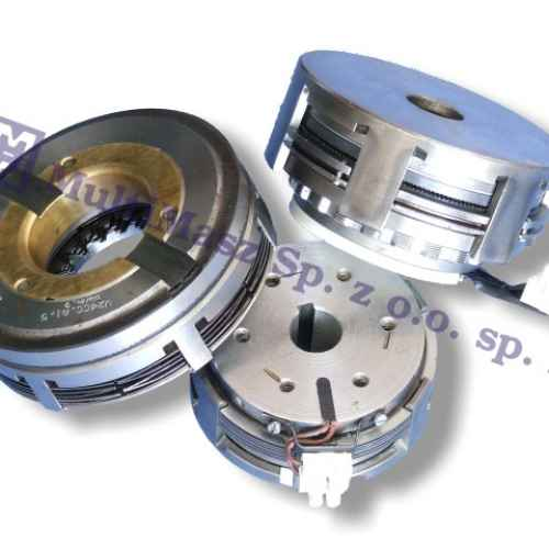 Kupplung BINDER Typ: 76145 - 13 C 0