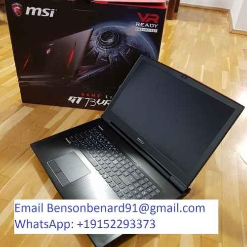 Gaming MSI GT83VR GT73 EXTREME GL62M Gaming LAPTOP GE62VR GT80 i7-6920HQ GT73VR GT72VR GT75VR GS60 Ti Gaming_Laptops