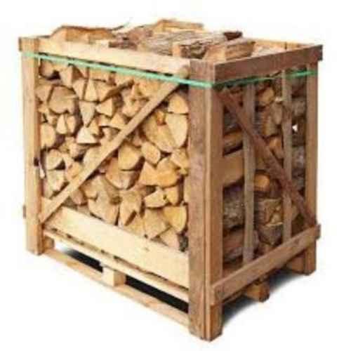 Verkaufe  brennholz  ideal für 2019