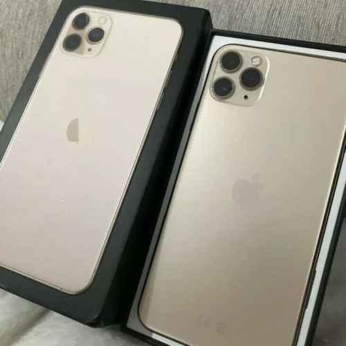 Apple iPhone 11 Pro 64GB € 580