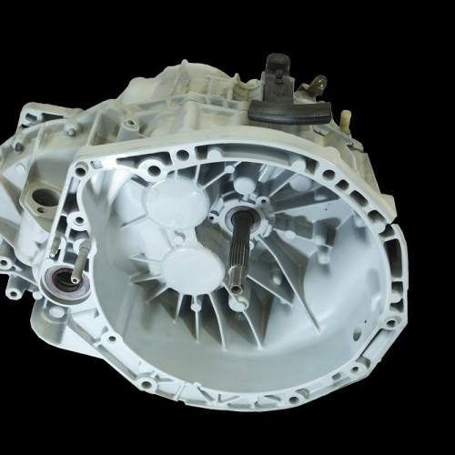 Getriebe Renault Trafic 2.5 DCI PF6011 PF6012