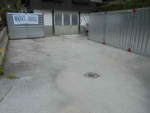 Lagercontainer lagerraum zu vermieten in 6170 zirl for Gewerbeimmobilien mieten