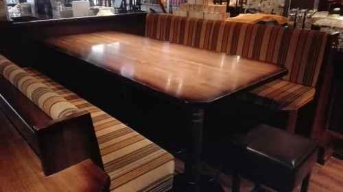 lokal inneneinrichtung hochtische bar b nke gastronomie innsbruck land suchergebnisse. Black Bedroom Furniture Sets. Home Design Ideas