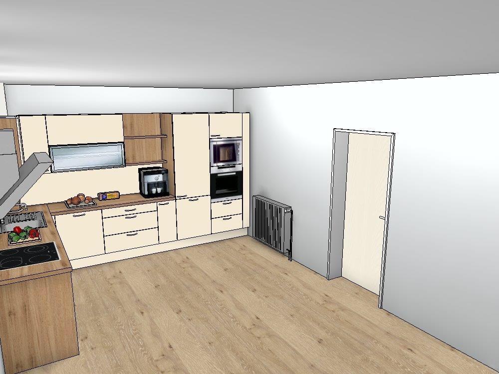 Hochwertige Dan Küche zu verkaufen! - Küchengeräte - Linz Land ...