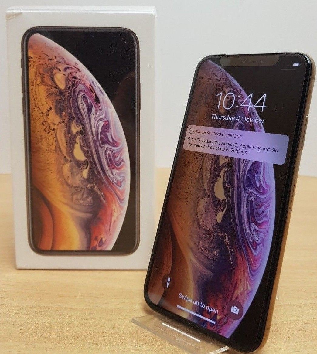 APPLE IPHONE XS €400 ,IPHONE XS MAX 64GB