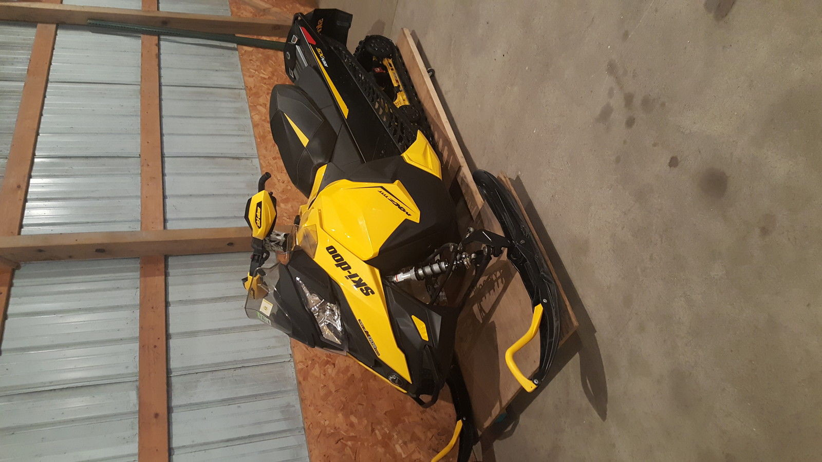 New/Used:Snowmobiles/watercraft/Jet Ski/