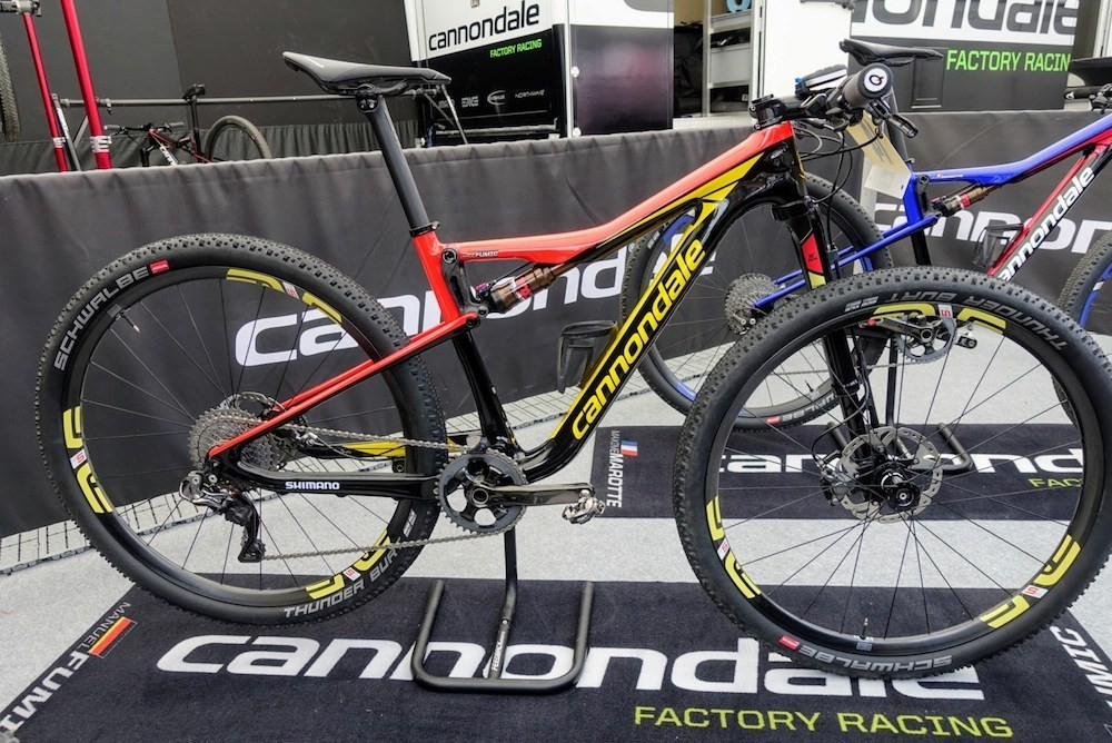 Cannondale-Scalpel-Si-With-Lefty-Ocho