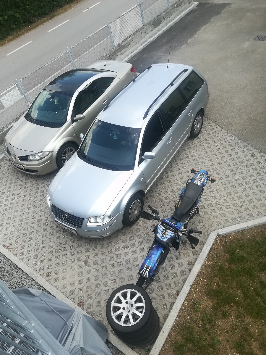 Vw Passat Business 1.9 Tdi