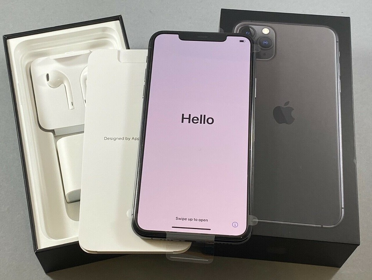 APPLE IPHONE 11 PRO / 11 PRO MAX = $600