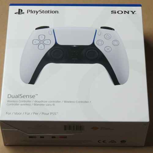 SONY PLAYSTATION 5 DISC VERSION BUNDLE